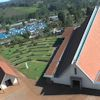 kericho cathedral roof patterns